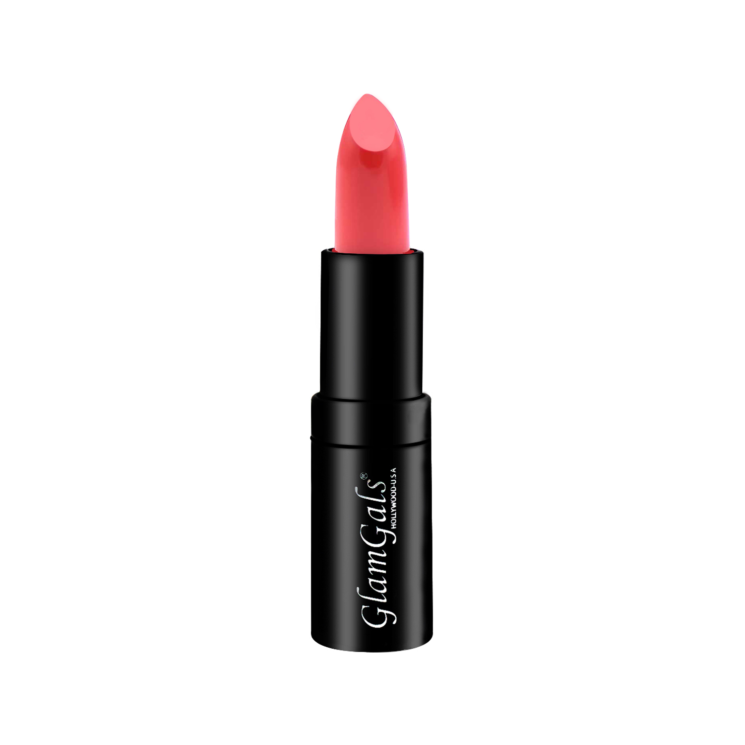Glamgals Matte Finish kissproof lipstick  Vermillion Orange  3.8gm